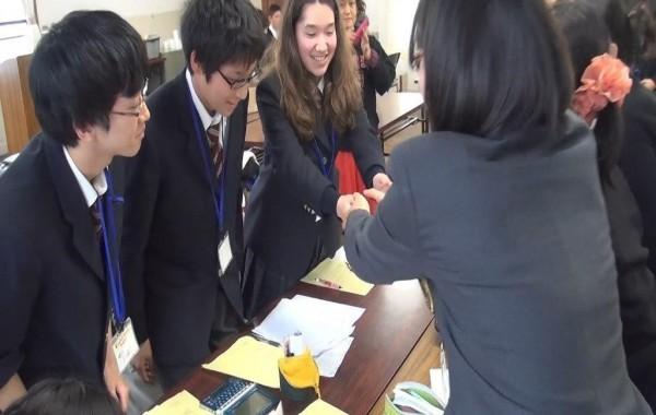 京都市立紫野高等学校セミナー