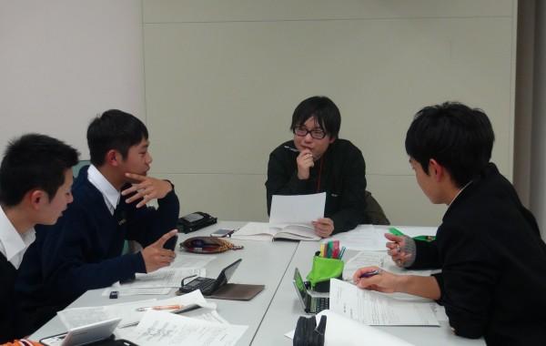 島根県立出雲高等学校セミナー