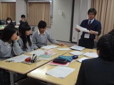 大阪府教育センター附属高等学校セミナー
