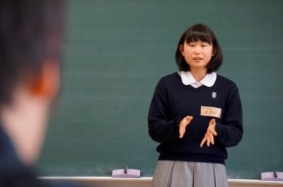 岐阜聖徳学園高等学校セミナー