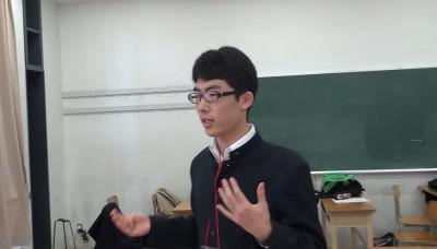 開成高等学校セミナー