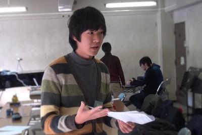 筑波大学附属駒場高等学校セミナー