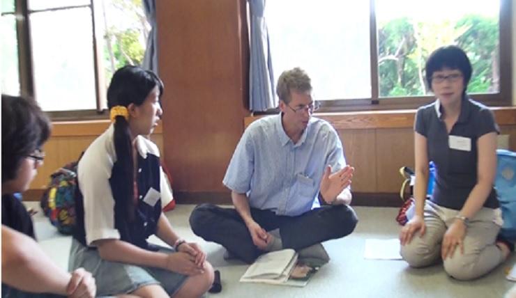 和歌山県高等学校英語部連盟/ENGLISH CAMP