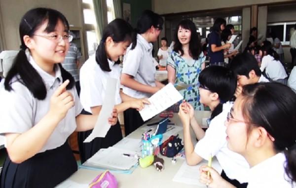 栃木県立宇都宮女子高等学校セミナー
