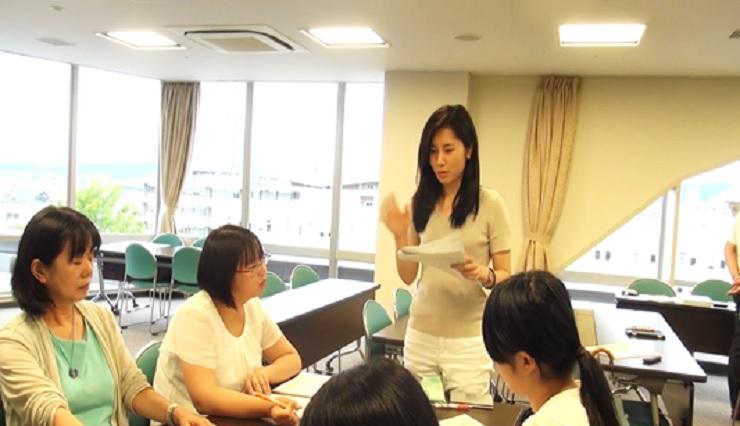 和歌山県英語ディベート指導者講習会