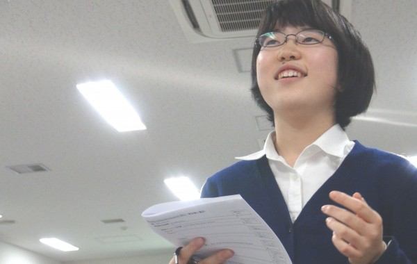 東京都立日比谷高等学校セミナー