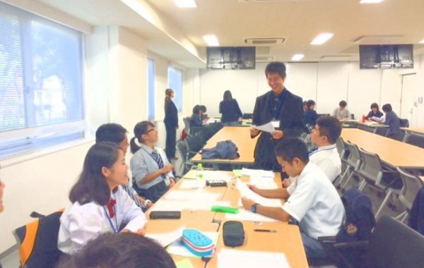 沖縄県高等学校セミナー