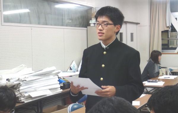 埼玉県立浦和高等学校セミナー